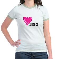 """""""Love 2 Dance"""" T"""