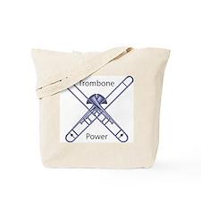 Trombone Power Shirts and Gif Tote Bag