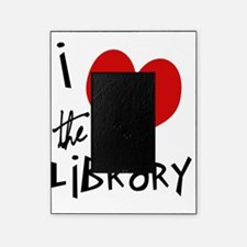 Library Love  Picture Frame
