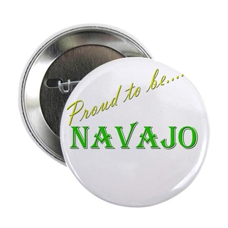 "Navajo 2.25"" Button (10 pack)"