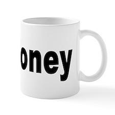 I Love Honey Mug