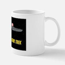 Poster Quality TOS Enterprise Mug