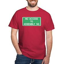 10 Hills T-Shirt