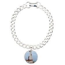 Beach Lighthouse Bracelet