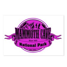 mammoth cave Postcards (Package of 8)