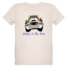 Daddy Is My Hero T-Shirt