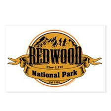 redwood 2 Postcards (Package of 8)