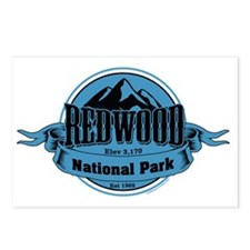 redwood 4 Postcards (Package of 8)