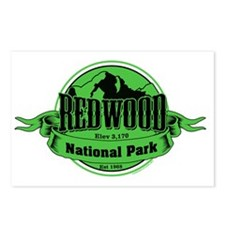 redwood 3 Postcards (Package of 8)