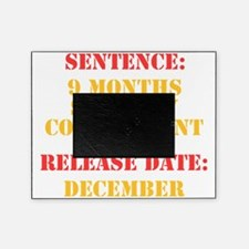 Release Date: December Picture Frame