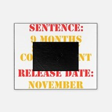 Release Date: November Picture Frame