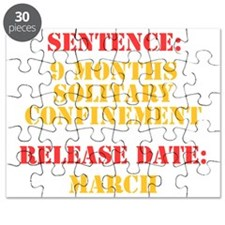 Release Date: March Puzzle