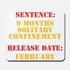 Release Date: February Mousepad