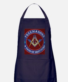 3 x 5 rug For Freemasons. Apron (dark)