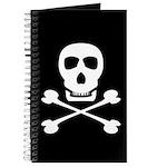 Skull & Crossbones Journal