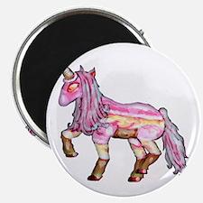 Ice Cream Unicorn Magnet
