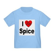 I Love Spice T