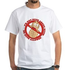 No Nuts Allowed Shirt