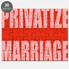 privatize marriage Puzzle