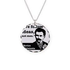 We Follow Ideas - Malatesta Necklace