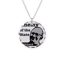 Enemy of the State - Rothbar Necklace