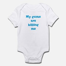 Drool Infant Bodysuit