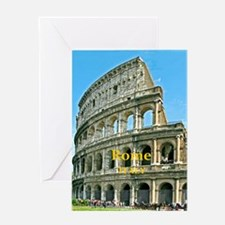 Rome_5.415x7.9688_iPadSwitchCase_v2_ Greeting Card