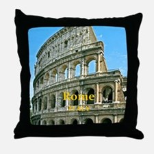 Rome_5.415x7.9688_iPadSwitchCase_v2_C Throw Pillow