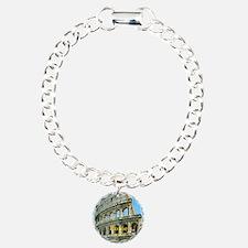 Rome_5.415x7.9688_iPadSw Charm Bracelet, One Charm