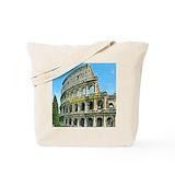 Rome italy souvenir tote bag Totes & Shopping Bags
