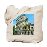 Rome italy souvenir tote bag Bags & Totes
