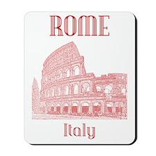 Rome_19x26_v2_Colosseum Mousepad