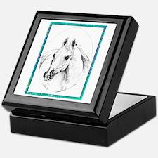Classic Arabian Keepsake Box