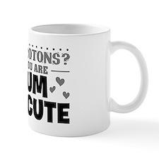 Sodium Cute Mug