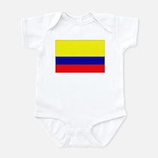 ColombiaF Body Suit