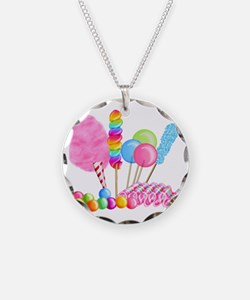 Candy Circus Necklace