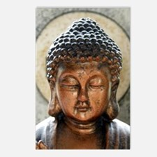 Buddha Blessing Postcards (Package of 8)