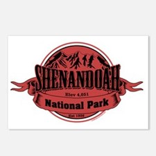 shenandoah 1 Postcards (Package of 8)