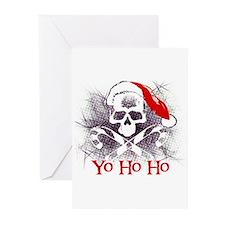 1yohoho Greeting Cards