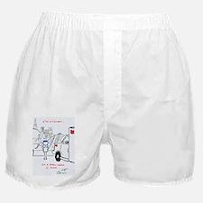 Origins - Cowboy Boxer Shorts