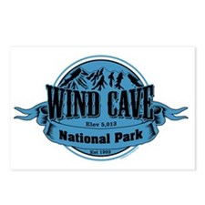 wind cave 1 Postcards (Package of 8)