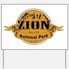 zion 2 Yard Sign