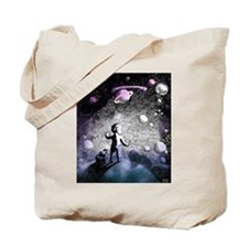 Starseed Galaxy Traveler | Tote Bag
