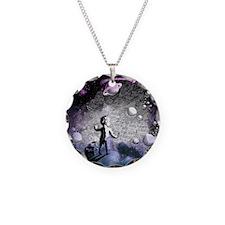 Starseed Galaxy Traveler | Necklace