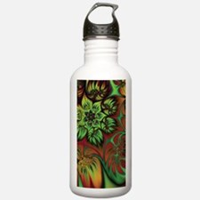 fall Note Water Bottle
