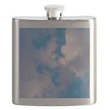 CLOUDS Flask
