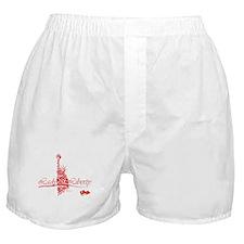 Lady Liberty Boxer Shorts