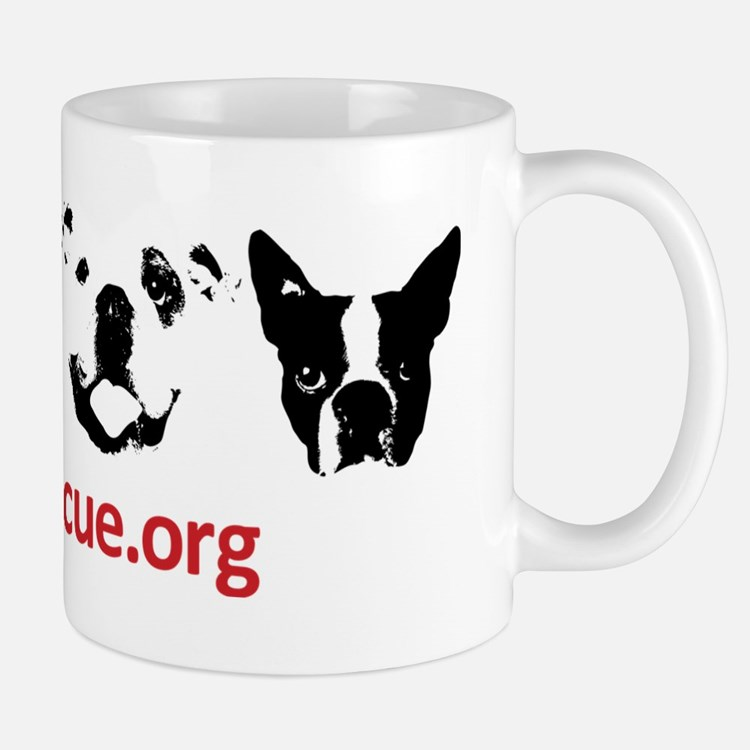 SNORT Quatro Mug