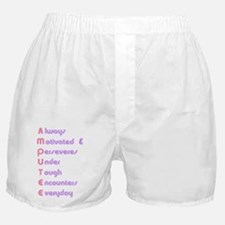 saying 15 Boxer Shorts