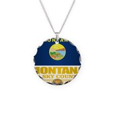 Montana Pride Necklace
